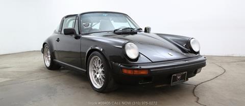 1989 porsche 911 for sale in fallon, nv - carsforsale