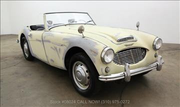 1961 Austin-Healey 3000 for sale in Los Angeles, CA