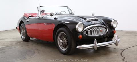 1965 Austin-Healey 3000 for sale in Los Angeles, CA