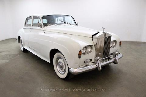 1957 Bentley S1 for sale in Los Angeles, CA