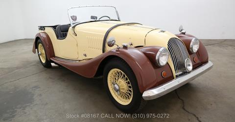 1958 morgan plus 4 for sale in los angeles ca
