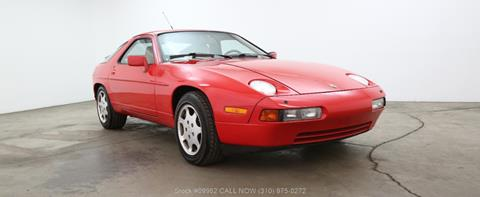 1990 Porsche 928 for sale in Los Angeles, CA