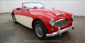 1960 Austin-Healey 3000 for sale in Los Angeles, CA