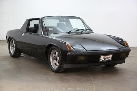 1972 Porsche 914 for sale in Los Angeles, CA