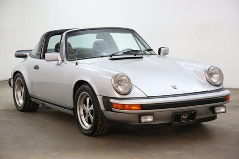 1978 Porsche 911 for sale in Los Angeles, CA