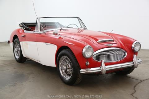 Austin Healey For Sale >> Austin Healey For Sale In California Carsforsale Com