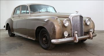 1962 Bentley S2 for sale in Los Angeles, CA