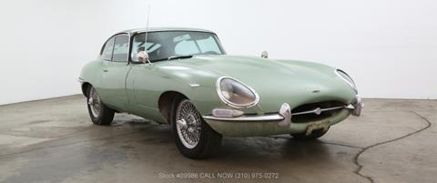 1967 Jaguar E Type For Sale In Los Angeles, CA