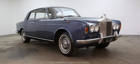 1967 Rolls-Royce Silver Shadow for sale in Los Angeles, CA