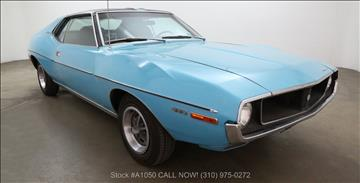 1971 AMC Javelin for sale in Los Angeles, CA