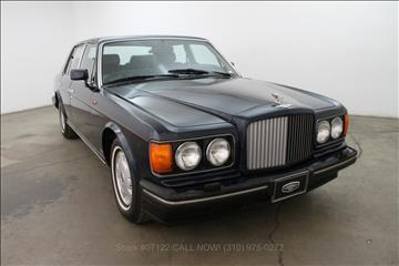 1994 Bentley Brooklands for sale in Los Angeles, CA