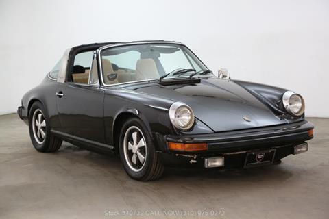 1974 Porsche 911 for sale in Los Angeles, CA