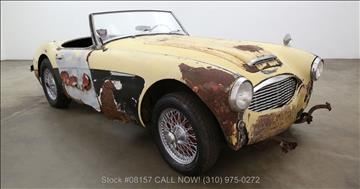 1958 Austin-Healey 100-6 for sale in Los Angeles, CA