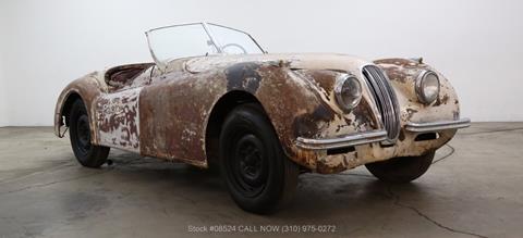 Ab 1951  >> 1951 Jaguar Xk For Sale In Cookeville Tn Carsforsale Com