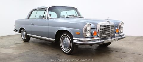 1971 Mercedes-Benz 280-Class for sale in Los Angeles, CA