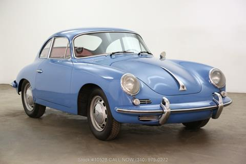 1964 Porsche 356 for sale in Los Angeles, CA
