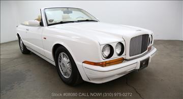 1996 Bentley Azure for sale in Los Angeles, CA