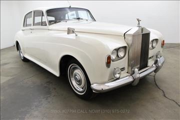 1964 Bentley S3 for sale in Los Angeles, CA