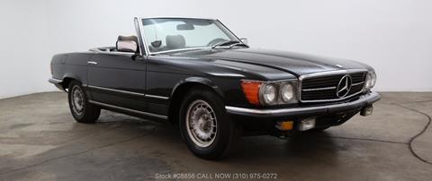 1982 Mercedes-Benz 280-Class for sale in Los Angeles, CA