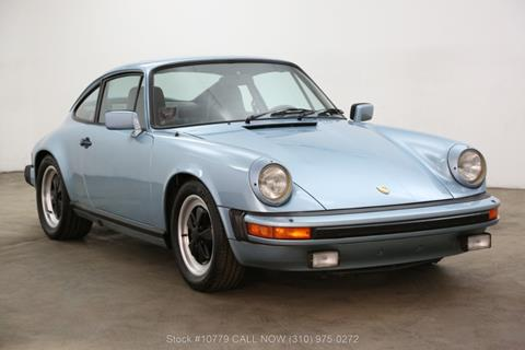 1982 Porsche 911 for sale in Los Angeles, CA