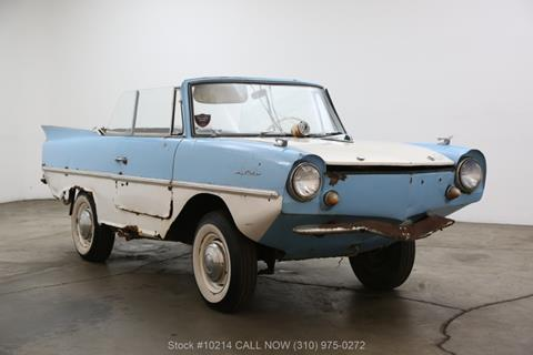 1964 Amphicar Model 770 for sale in Los Angeles, CA