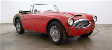 1966 Austin-Healey 3000 for sale in Los Angeles, CA