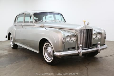 1964 Rolls-Royce Silver Cloud 3 for sale in Los Angeles, CA