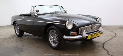 1967 MG B for sale in Los Angeles, CA