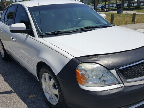 2006 Ford Five Hundred for sale in Port Saint Lucie, FL