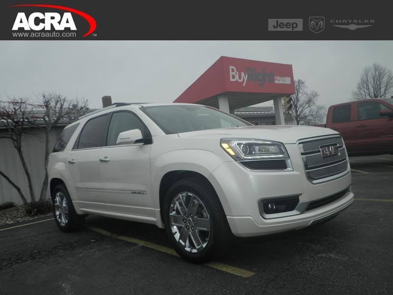 certified north gmc owned sport used denali pre acadia inventory utility in awd