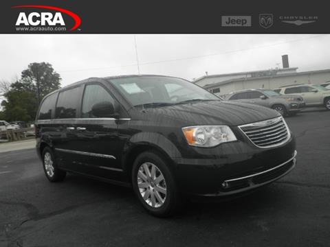 2014 Chrysler Town and Country for sale in Greensburg, IN