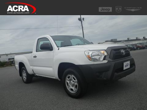 2013 Toyota Tacoma for sale in Greensburg, IN