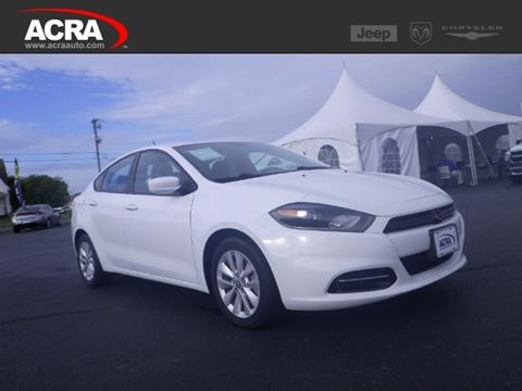 2014 Dodge Dart for sale in Greensburg, IN