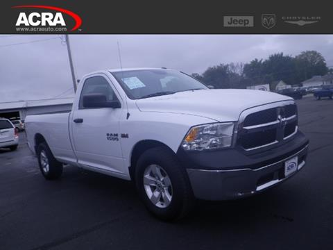 2014 RAM Ram Pickup 1500 for sale in Greensburg, IN