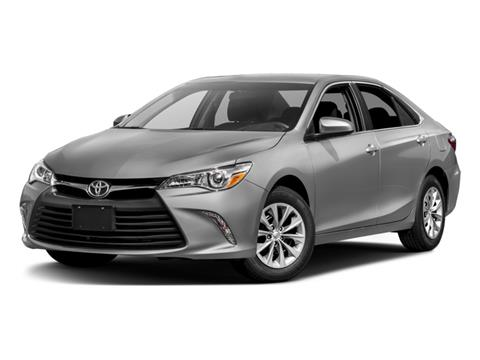 2017 Toyota Camry for sale in Greensburg, IN
