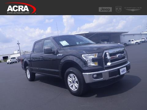 2015 Ford F-150 for sale in Greensburg, IN