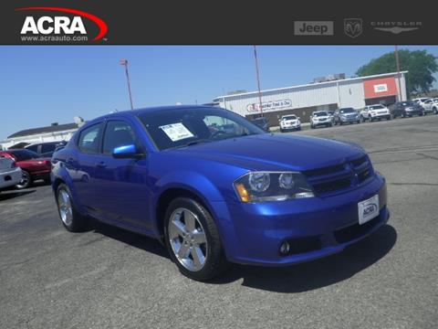 2013 Dodge Avenger for sale in Greensburg, IN