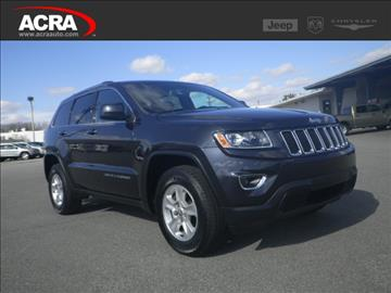 2014 Jeep Grand Cherokee for sale in Greensburg, IN