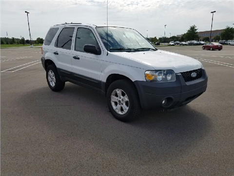 2005 Ford Escape for sale in Canton, MI