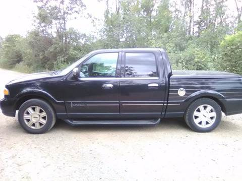 2002 Lincoln Blackwood for sale in Canton, MI
