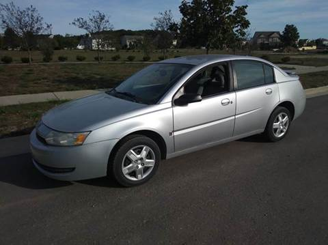2006 Saturn Ion for sale in Canton, MI