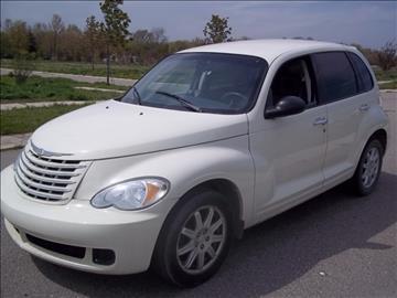 2007 Chrysler PT Cruiser for sale in Canton, MI
