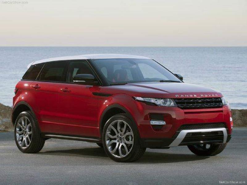 Land Rover Range Rover Evoque In Newark NJ Xclusive Auto - Range rover dealer nj