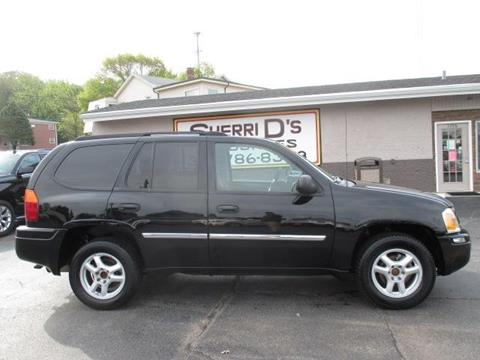 2007 GMC Envoy for sale in Rock Island, IL