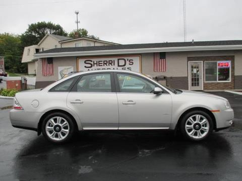 2008 Mercury Sable for sale in Rock Island, IL