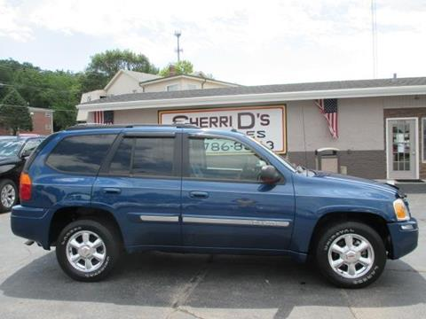 GMC Envoy For Sale  Carsforsalecom