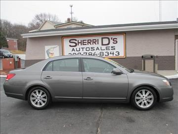 2007 Toyota Avalon for sale in Rock Island, IL