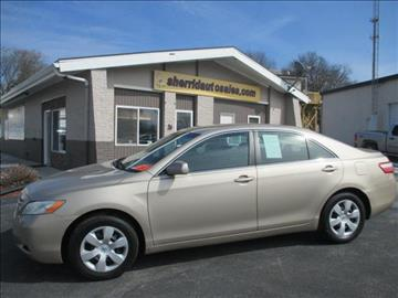 2007 Toyota Camry for sale in Rock Island, IL