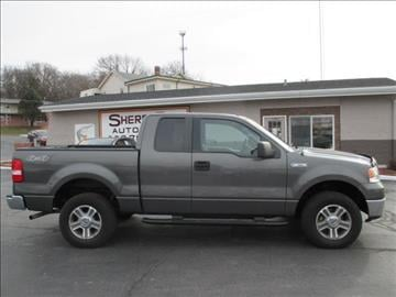 2006 Ford F-150 for sale in Rock Island, IL