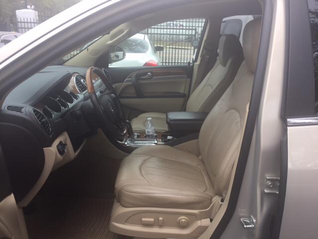 2011 Buick Enclave CXL-1 4dr SUV w/1XL - Tampa FL
